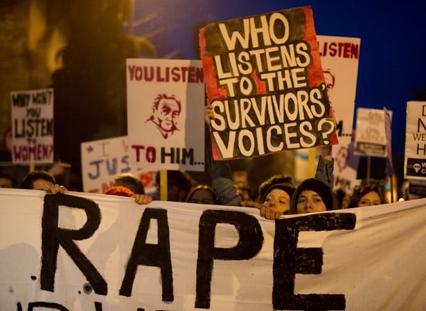 rape 3